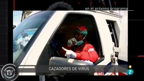 Documentos TV - Cazadores de virus - avance