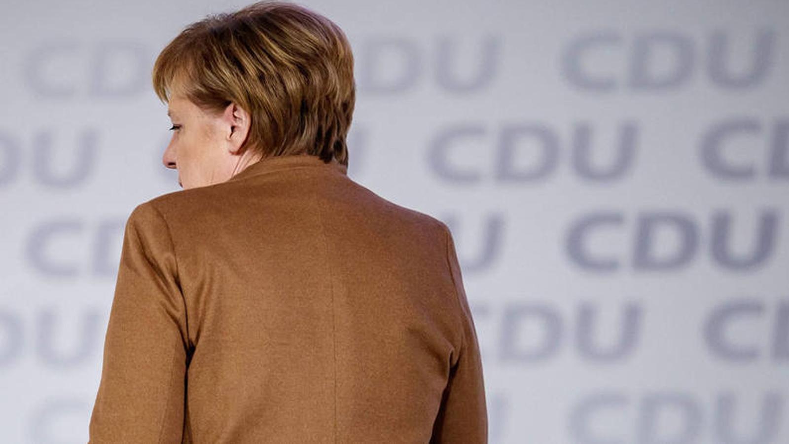 La CDU elige este viernes al sucesor de Angela Merkel