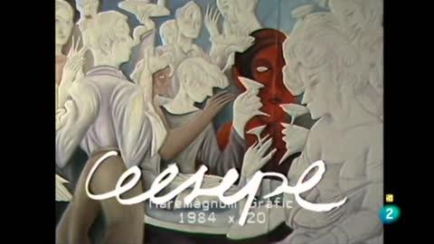 Ceesepe (1958-2018)