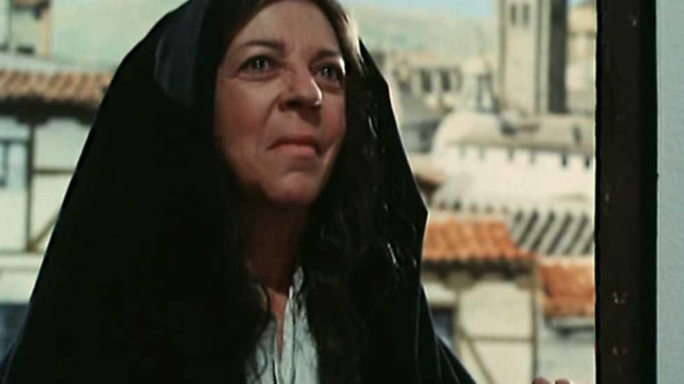 Historia de nuestro cine - La Celestina (presentación)