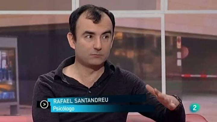 Para todos la 2 - Entrevista: Rafael Santandreu - Los Celos