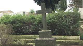 Buenas Noticias TV - Cementerio inglés en Linares