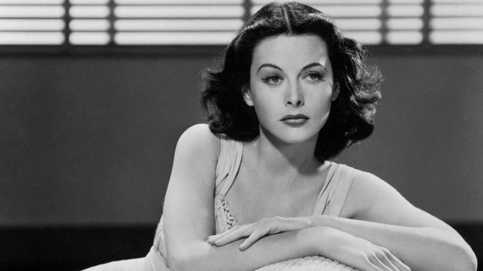 Centenario Hedy Lamarr (1914-2014)