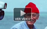 <center>El hombre y el Mar, Jacques Cousteau</center>