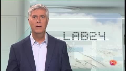 Lab24 - Centinelas de la atmósfera