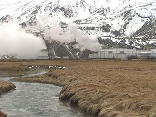En Islandia, llevan 30 años utilizando el calor de la tierra para producir electricidad