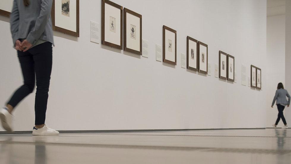El Centro Botín abre sus puertas al arte en Santander