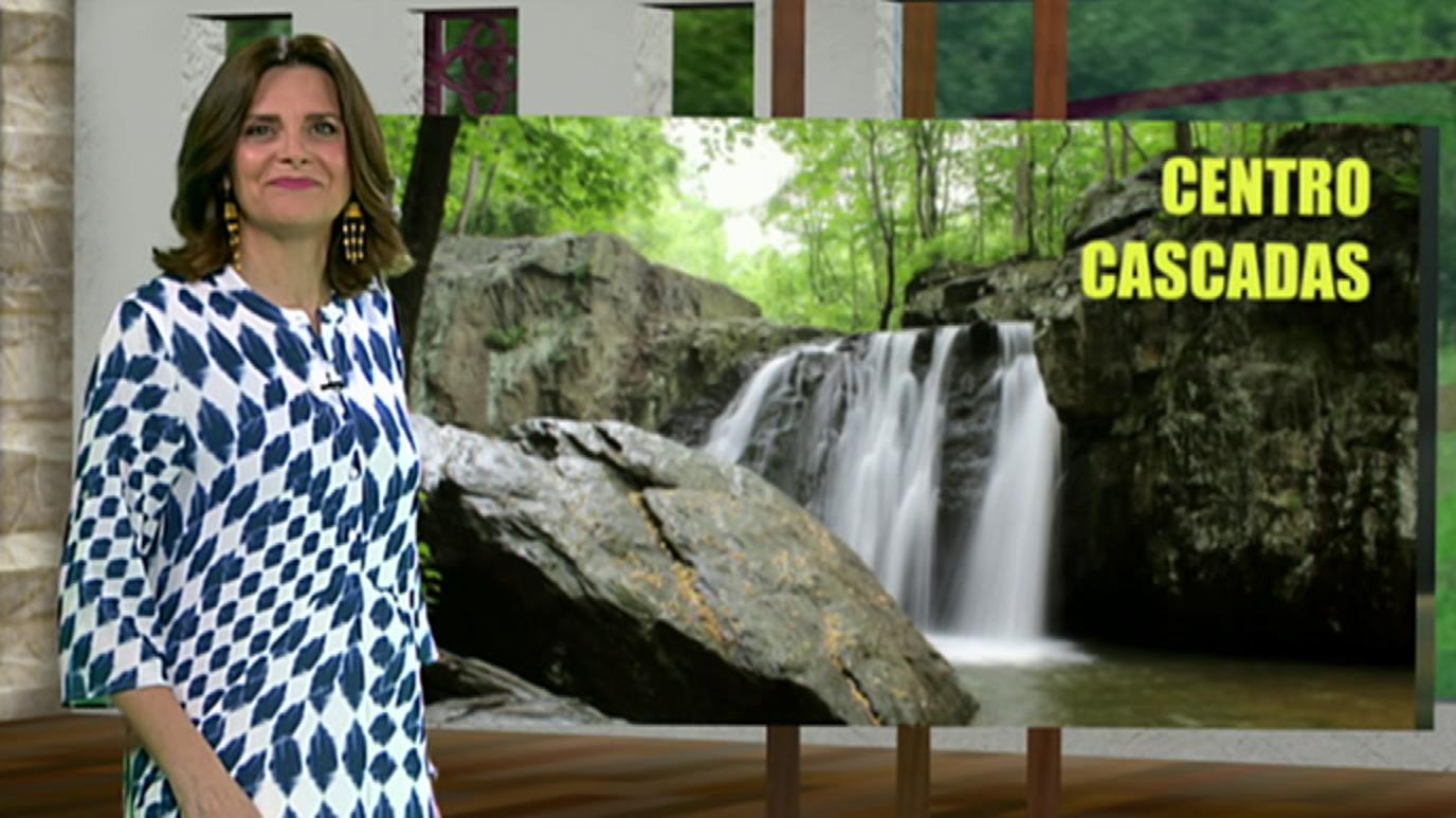 Buenas noticias TV - Centro Cascadas