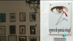 La Aventura del Saber .Centro de poesía visual Peñarroya-Pueblonuevo.