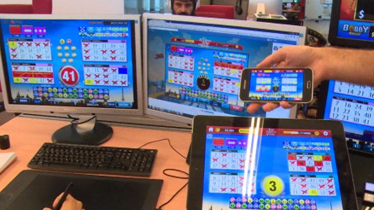 El juego on line está acelerando el número de afectados por ludopatía