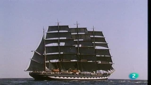 La expedición Malaspina - Cerca del fin del mundo