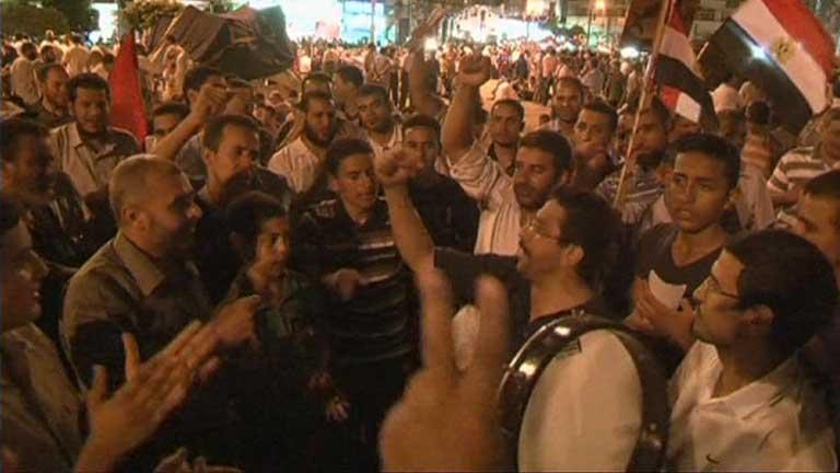 El Tribunal Constitucional egipcio cierra de nuevo el parlamento