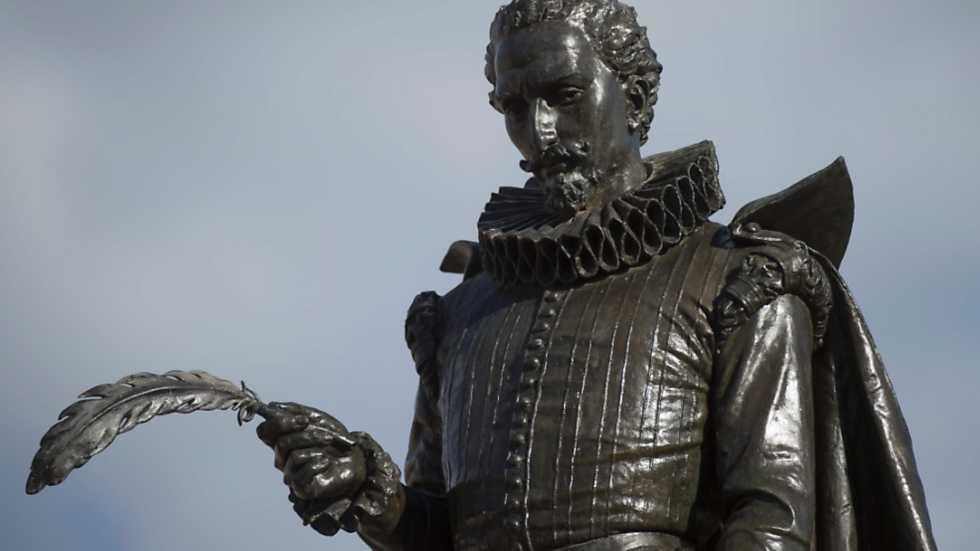 Informe Semanal - Cervantes o la fuerza del destino