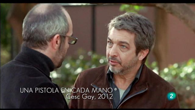 Miradas 2 -  Cesc Gay