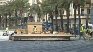 Ceuta en 2' - 06/03/15