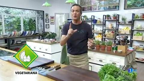 Torres en la cocina - Ceviche de mango