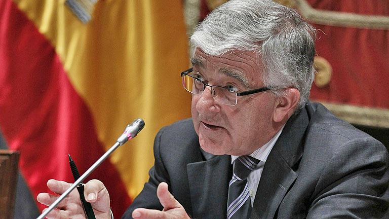 El CGPJ pide a Hacienda una ampliación de crédito por si tiene que indemnizar al expresidente Dívar