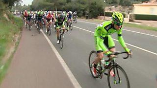 Ciclismo - Challenge Internacional de Mallorca 2016. Resumen 2ª jornada