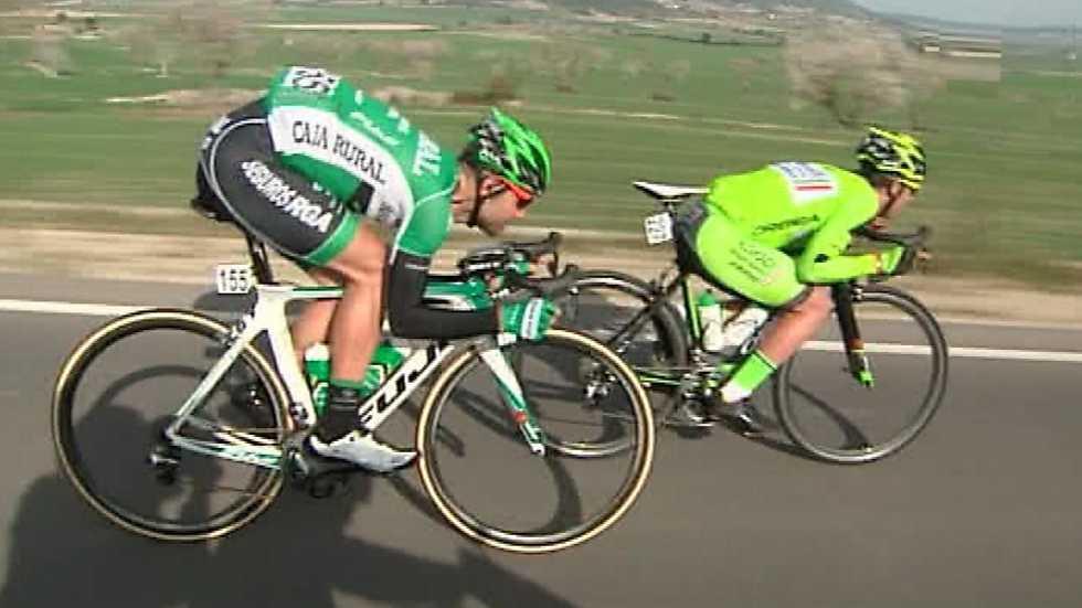 Ciclismo - Challenge Internacional de Mallorca 2016. Resumen 4ª jornada