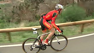 Ciclismo - Challenge Internacional de Mallorca. Resumen 2ª jornada