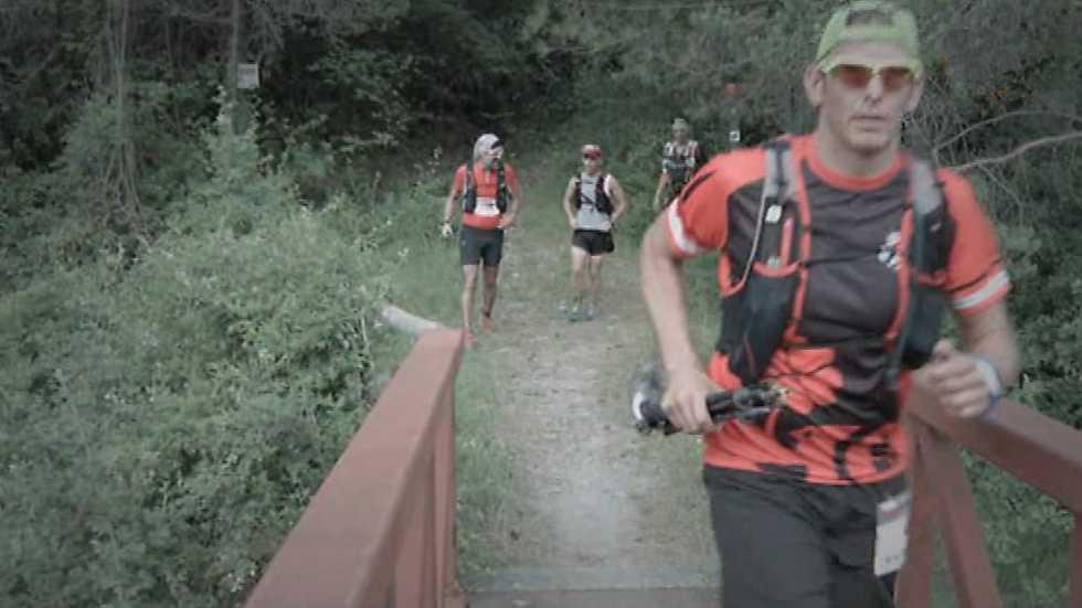 Carrera de montaña - Challenge 'La magia de los Pirineos' Gran Trail de Sobrarbe