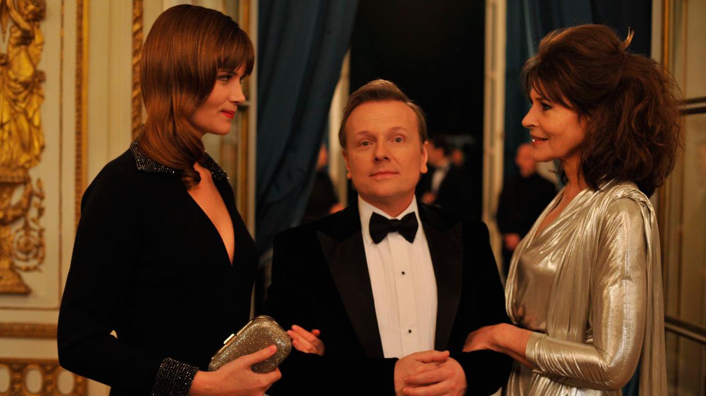 'Chic!', una comedia francesa sobre el mundo de la moda en El Cine de La 2