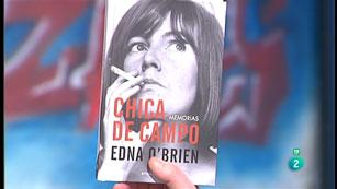 La Aventura del Saber. TVE. Libros recomendados: 'Chica de campo'