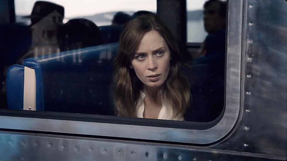 'La chica del tren': la visión del director que ha llevado al cine el 'bestseller'