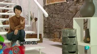 Babel en TVE - Personajes: Chisato Kuroki