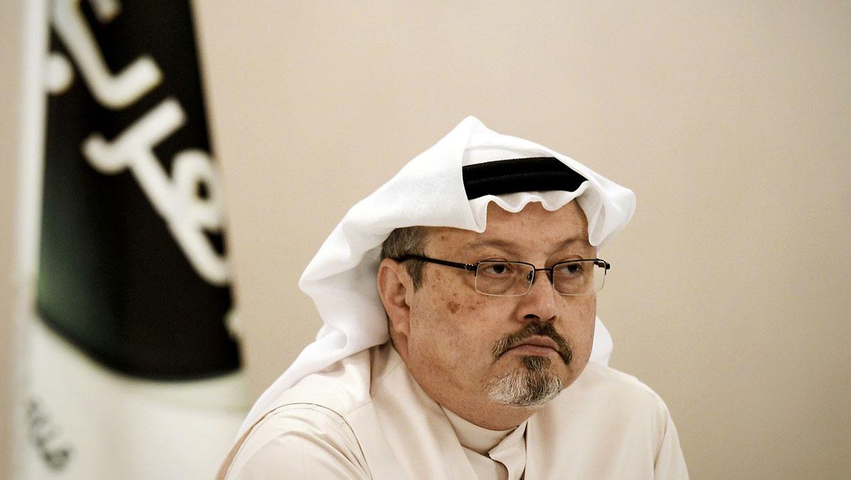La CIA cree que el príncipe Bin Salman ordenó matar al periodista Jamal Khashoggi