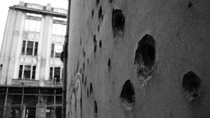 En Portada - Cicatrices de Sarajevo - Avance