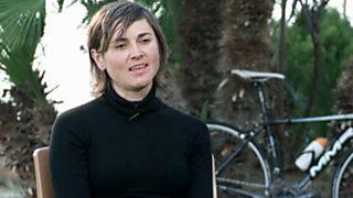 Mujer y deporte - Ciclismo - Belén López