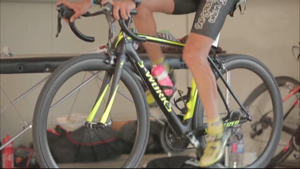 Copa carretera ultrafondo '12h Tackman Cycling'