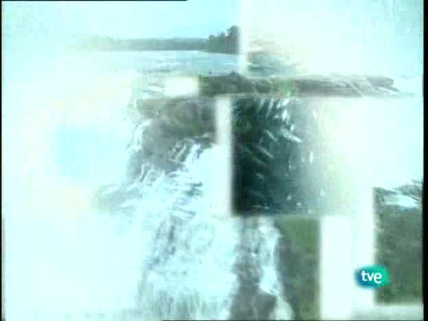 Calle del agua - El ciclo del agua