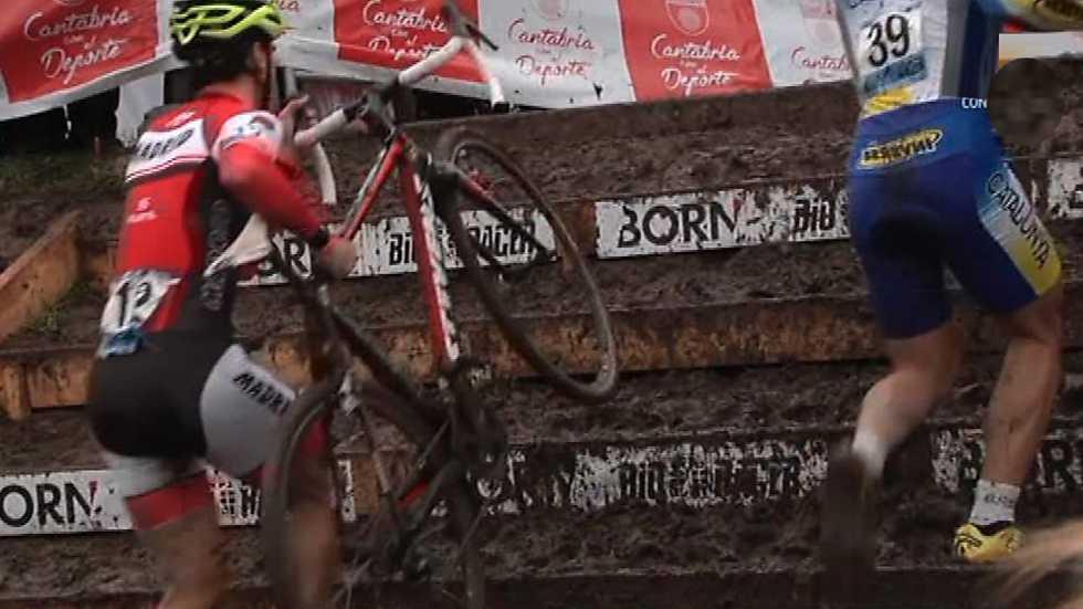 Ciclocross - Campeonato de España 2016 - Torrelavega