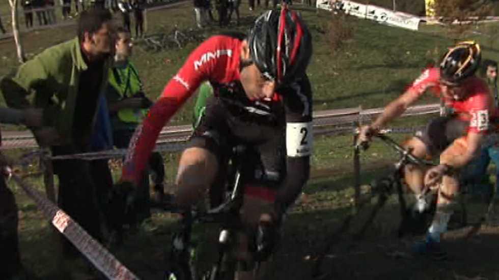 Ciclismo - Ciclocross de Igorre