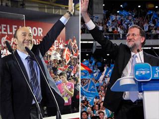 Especial informativo cierre de campaña de las elecciones generales