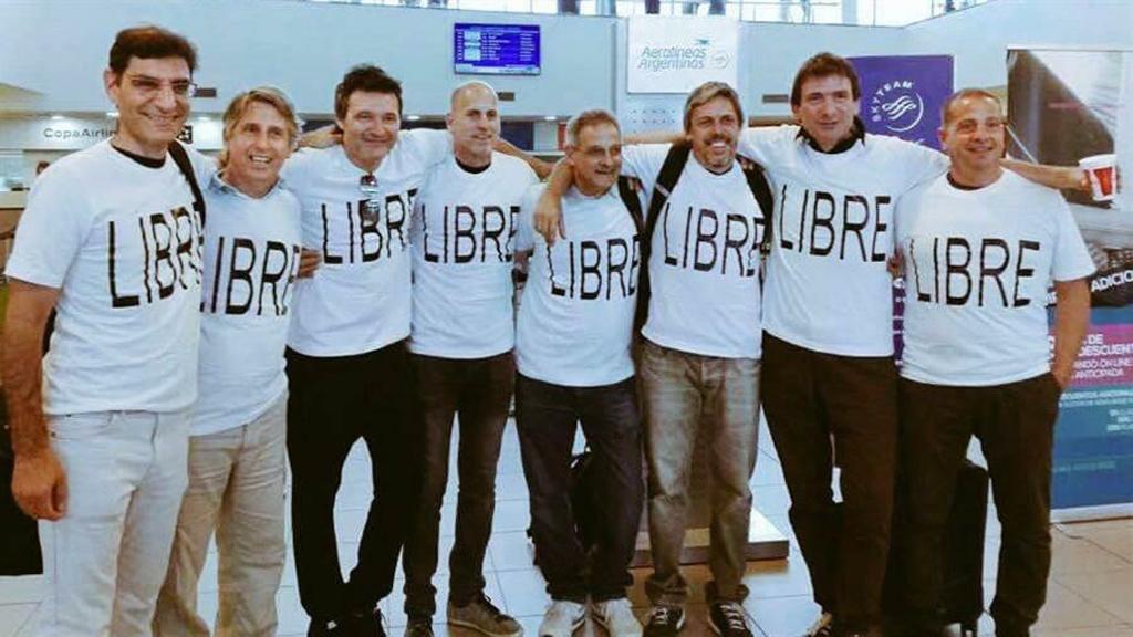 Cinco amigos argentinos entre las víctimas del atentado en Nueva York