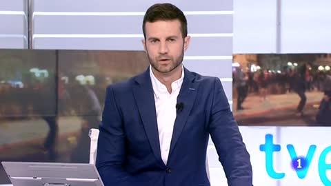 Cinco detenidos y un ertzaintza grave tras enfrentamientos entre radicales de Athletic y Spartak