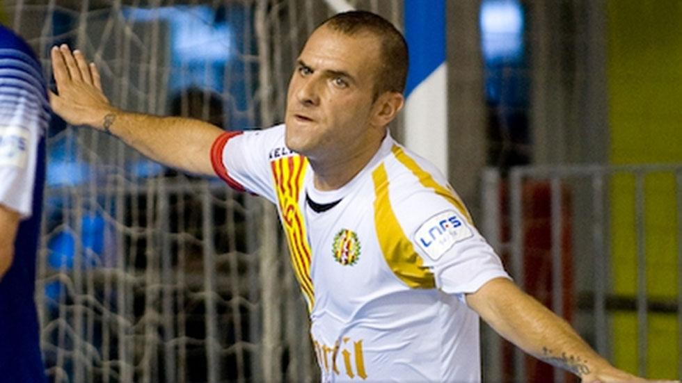 Los cinco mejores goles de la LNFS de 2014