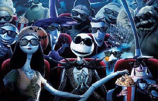 Días de cine - El cine en 3D