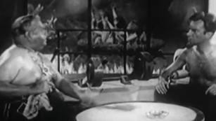 Memorias del cine español - El cine religioso