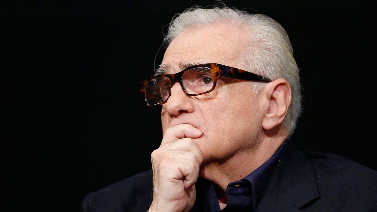 El cineasta Martin Scorsese, Premio Princesa de Asturias de las Artes 2018