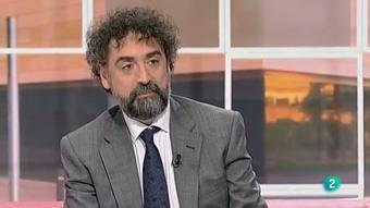 Para Todos La 2 - Entrevista: Cipriano Toledo: olvidarse del estrés