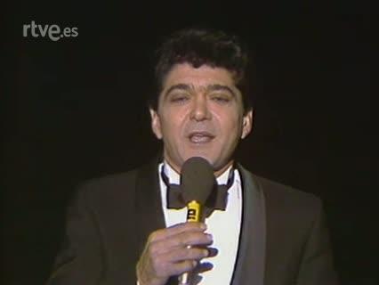 El circo gigante de Ángel Cristo - 17/01/1988
