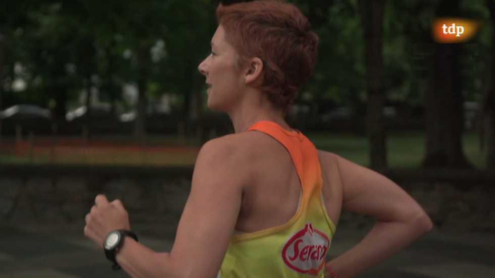 Atletismo - Circuito 'Carrera de la Mujer 2016'. Prueba Vitoria