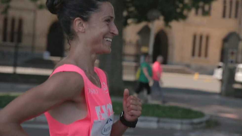 Atletismo - Circuito 'Carrera de la mujer 2017'. Prueba Vitoria