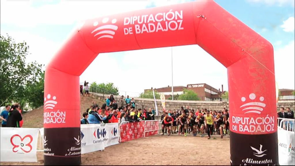 Atletismo - Circuito Music Run España 'Mr. Bravus Don benito'