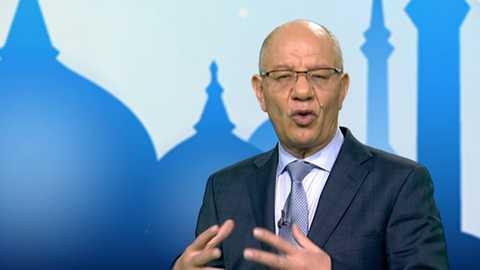 Medina en TVE - Círculo intercultural Hispano-árabe