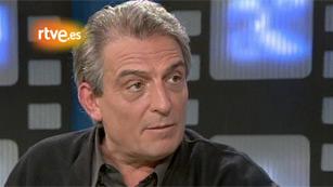Pepe Sancho en 'Cita con el cine español' (2001)